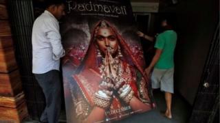 فلم پدماوتی