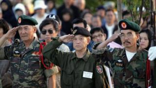 Nhiều người Mỹ gốc Việt phản đối đảng Cộng sản