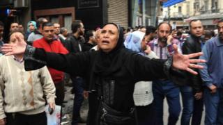 أبرز أحداث العنف ضد المسيحيين في مصر