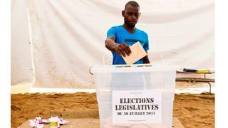 La bataille du département de Dakar a été remportée par la coalition au pouvoir