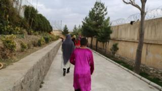 مشکلات روانی زنان در افغانستان