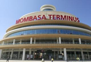 蒙巴萨车站