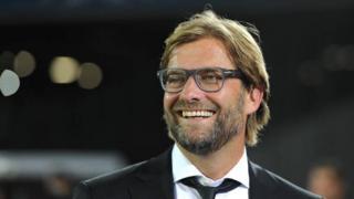 Kociyan Liverpool Jurgen Klopp