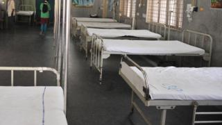 انڈیا ہسپتال