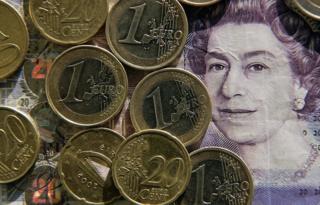Monedas de Euro y Ligras