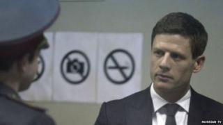 रूस, व्लादीमिर पुतिन, ख़ुफ़िया एजेंसी