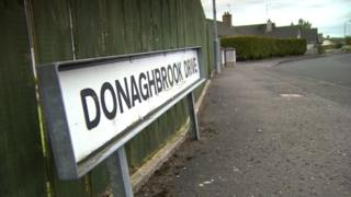 Donaghbrook Drive