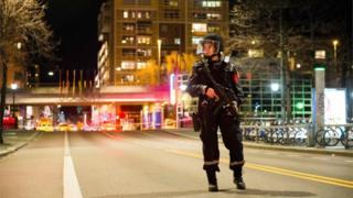 Поліція Осло