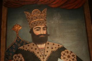محمد شاه