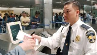 Pasport nəzarəti