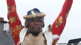 Sibusiso Gcabashe