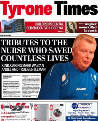 Tyrone Times