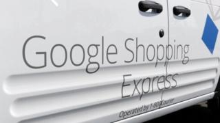 """Google est accusé d'avoir abusé de sa position dominante dans la recherche en ligne pour favoriser son comparateur de prix """"Google Shopping""""."""