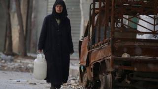 شام، حلب