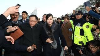 Korea, Hyon Song-wol, Korea Utara