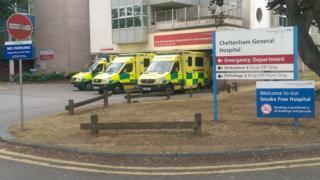 Cheltenham General Hospital