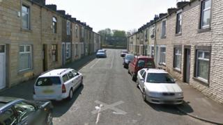 Wilton Street, Burnley