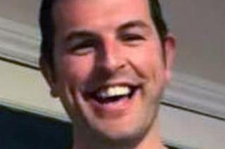 PC Gavin Smith