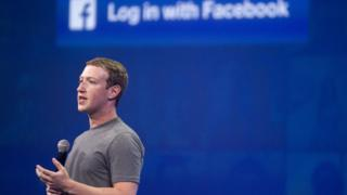 Mark Zuckerberg, chief executive of Facebook, has complained about surveillance in the past