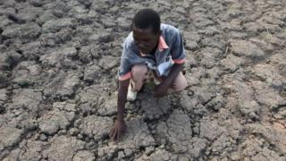 Imvura yarabuze muri Zimbabwe