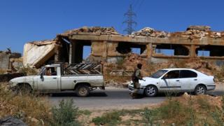هناك اختلافات كبيرة بين الأطراف على من سيراقب منطقة التهدئة في إدلب