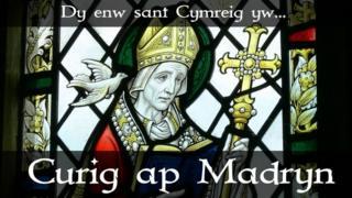 Sant Cymraeg