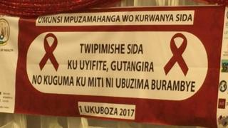 Uburyo bushya bwo gupima Sida bugiye gutangira mu Rwanda