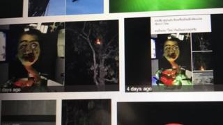 """ผลการค้นหาภาพผ่านกูเกิล จากคำค้นหา """"โดรนกระสือ"""""""