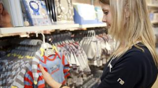 Mothercare warns on profits as sales fall 1