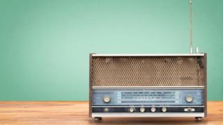 Aparelho de rádio