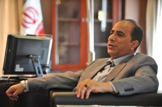 مهدی جهانگیری