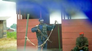Kinhasa, DRC, Congo, prison, jail