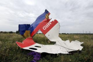 Україна і Нідерланди домовилися про правову співпрацю у справі MH17