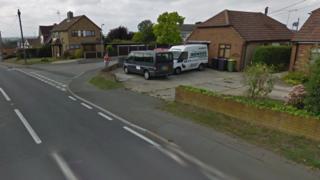 Lower Road, Hullbridge