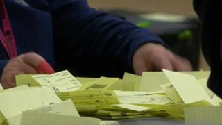 Voting in Berkshire