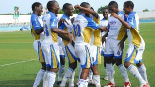 Tanzania,Klabu Bingwa Afrika Mashariki na Kati, Azam FC