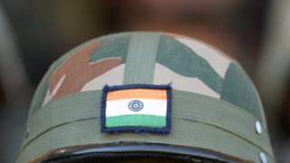 انڈیا فوج