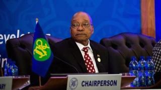 Cet envoyé spécial, qui selon lui sera certainement un ancien chef d'état, va se rendre à Kinshasa.