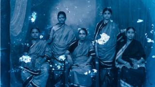 Women in 19th Century Tamil Nadu