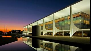 Palacio do Planalto
