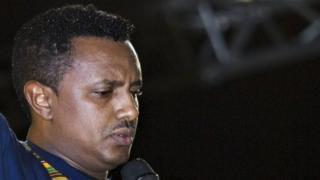 يحظى تيدي أفرو بشهرة اسطورية في اثيوبيا
