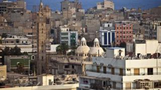 Les affrontements entre tribus rivales ont lieu régulièrement en Libye.