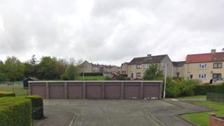 Cullaloe View, Cowdenbeath