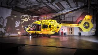 The new Airbus H145