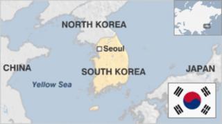 Korea Kusini kuichukulia China hatua za kisheria