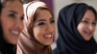 Арабські жінки