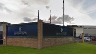 Edrington Glasgow