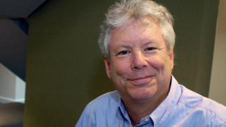 Prof Richard H Thaler