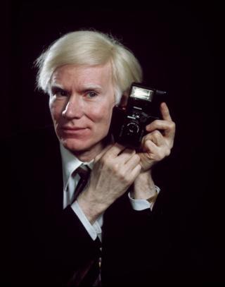 Andy Warhol, 1979