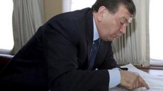 Shavkat Mirziyoyev samolyotda